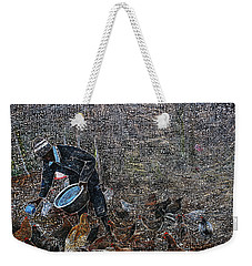 Caring For A Profit Weekender Tote Bag