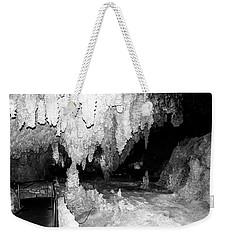 Carlsbad Cavern Walkway Weekender Tote Bag by James Gay