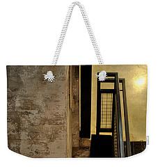 Carlton 11 Weekender Tote Bag
