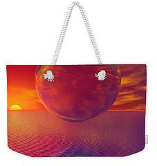 Carnavle Weekender Tote Bag