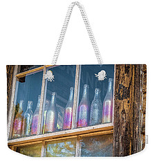 Carnival Glass Weekender Tote Bag