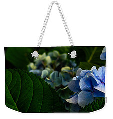 Carolina Blues Weekender Tote Bag by John Harding
