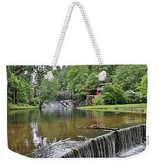 Carolina Falls Weekender Tote Bag