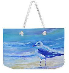 Carolina Gull Weekender Tote Bag