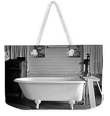 Caroline's Key West Bath Weekender Tote Bag by John Stephens
