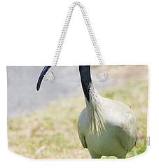 Carpark Ibis Weekender Tote Bag