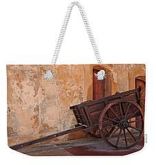 Carreton  Weekender Tote Bag
