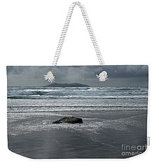 Carrowniskey Beach Weekender Tote Bag