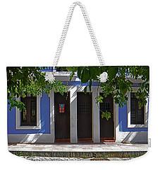 Casa Azul Weekender Tote Bag