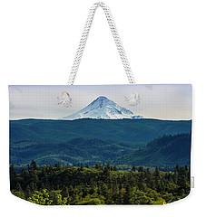 Cascade Spring Weekender Tote Bag