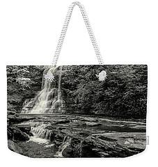 Cascades Waterfall Weekender Tote Bag