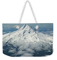 Cascadia Weekender Tote Bag