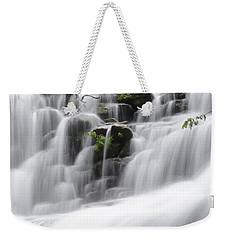 Cascading Mirror Lake Falls Weekender Tote Bag