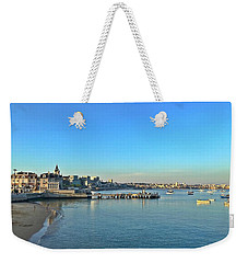 Cascais Marina Weekender Tote Bag