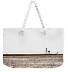 Cascumpec Light Weekender Tote Bag
