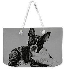 Cashman Weekender Tote Bag