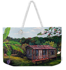 Casita Linda Weekender Tote Bag