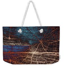 Calling Weekender Tote Bag by Fei A