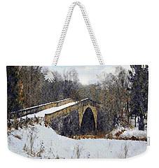 Casselman River Bridge Weekender Tote Bag