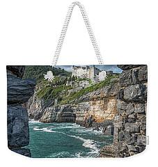 Castello Doria Weekender Tote Bag