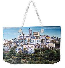 Castello Weekender Tote Bag