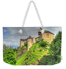 Castle Czech Republic Weekender Tote Bag