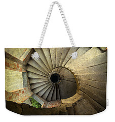 Castle Of Unfinished Dreams Weekender Tote Bag