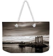 Castle Stalker 1 Weekender Tote Bag