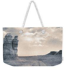 Castles Of Wonder Weekender Tote Bag