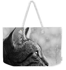 Waiting... Weekender Tote Bag
