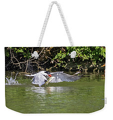 Catch Of The Day - 1 Weekender Tote Bag
