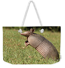 Catching A Scent Weekender Tote Bag
