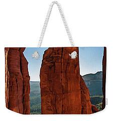 Cathedral 07-056 Weekender Tote Bag