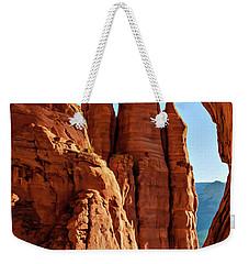 Cathedral 07-061 Weekender Tote Bag