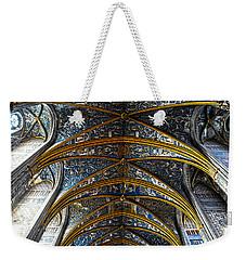 Cathedral Albi Weekender Tote Bag