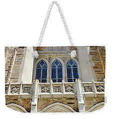 Cathedral Of St John Front Weekender Tote Bag