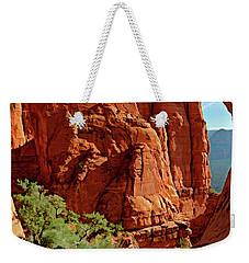 Cathedral Rock 06-124 Weekender Tote Bag