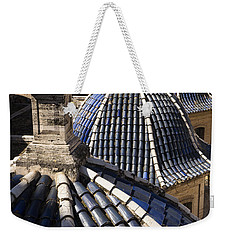 Cathedral Valencia Side Domes Weekender Tote Bag