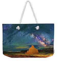 Cathedrals Weekender Tote Bag