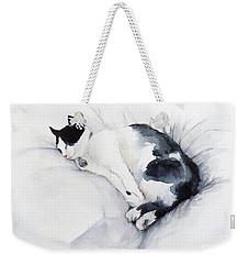 Catnap 1-2 Weekender Tote Bag