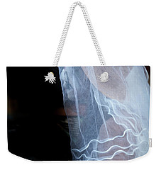 Catrina Bride Weekender Tote Bag
