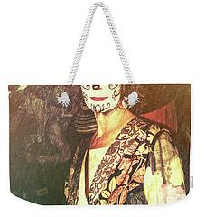 Catrina Gracie Weekender Tote Bag