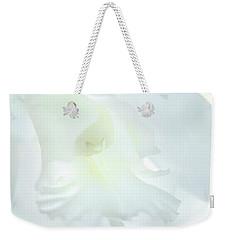 Cattleya Orchid #1 Weekender Tote Bag by George Robinson