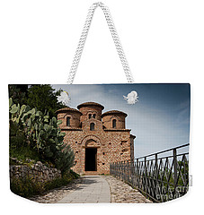 Cattolica Di Stilo, Weekender Tote Bag