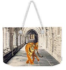 Catwalk  Weekender Tote Bag by Gabriella Weninger - David