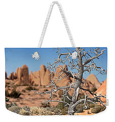 Caught In Your Dying Arms Weekender Tote Bag
