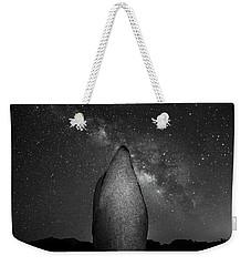 Causality II Weekender Tote Bag