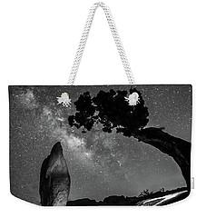 Causality IIi Weekender Tote Bag