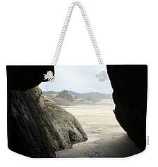 Cave Dweller Weekender Tote Bag