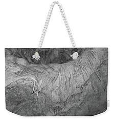 Cavern View 2 Weekender Tote Bag by James Gay